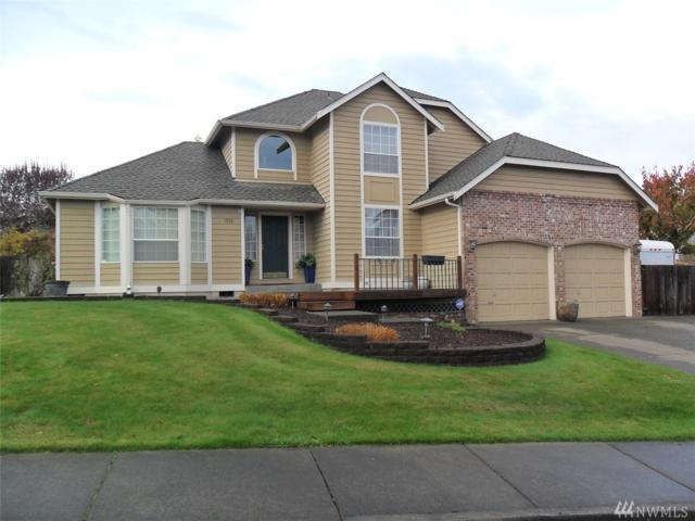 1738 25th St Pl SW, Puyallup, WA 98371 (#1218727) :: Homes on the Sound