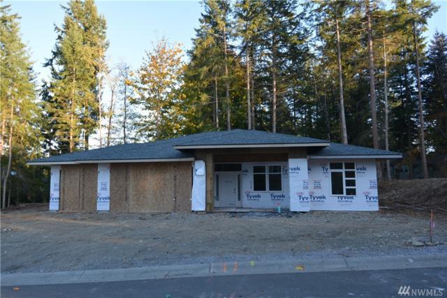 5427 Wood Duck Lp, Blaine, WA 98230 (#1218757) :: Ben Kinney Real Estate Team