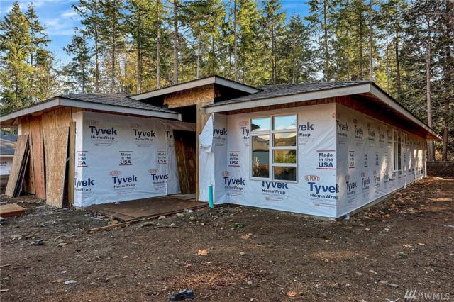 5433 Wood Duck Lp, Blaine, WA 98230 (#1218759) :: Ben Kinney Real Estate Team