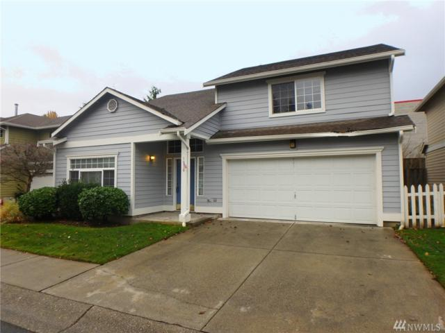 1918 98th St SE, Everett, WA 98208 (#1218763) :: Ben Kinney Real Estate Team