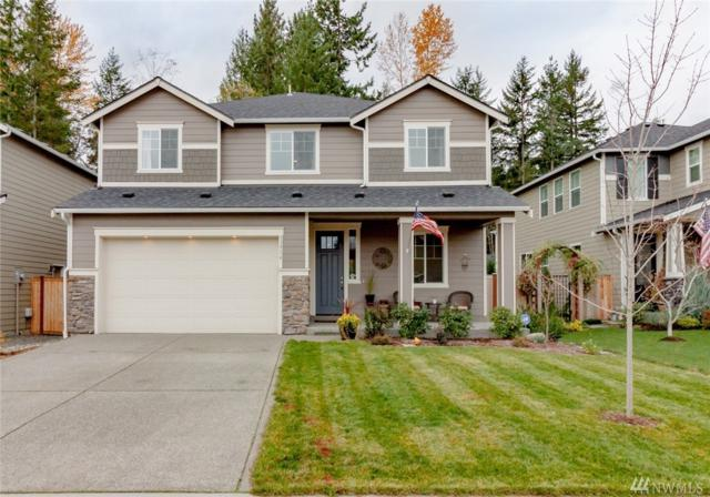 13916 63rd Ave E, Puyallup, WA 98373 (#1218784) :: Homes on the Sound