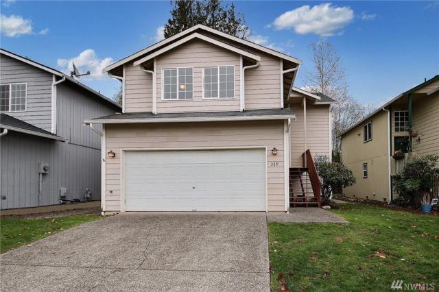 319 82nd Dr SE, Lake Stevens, WA 98258 (#1218827) :: Ben Kinney Real Estate Team