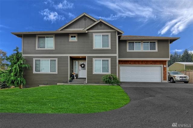 7306 284th St NW, Stanwood, WA 98292 (#1218838) :: Real Estate Solutions Group