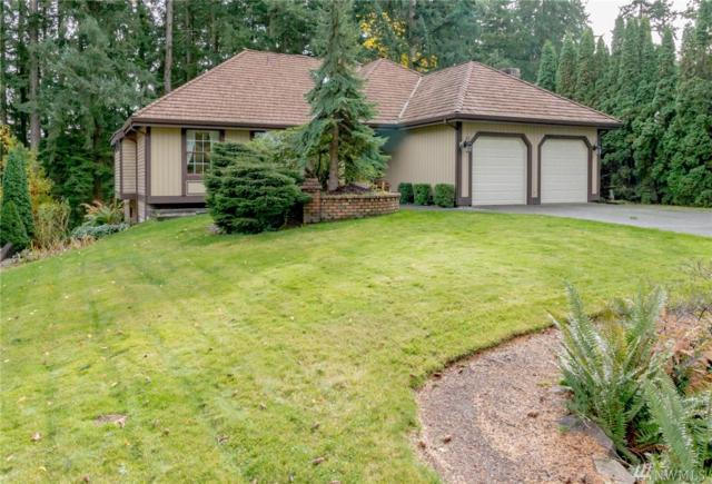 33142 2nd Place SW, Federal Way, WA 98023 (#1218885) :: Ben Kinney Real Estate Team