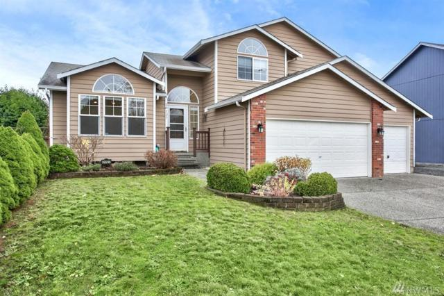 20127 46th Ave NE, Arlington, WA 98223 (#1218893) :: Real Estate Solutions Group