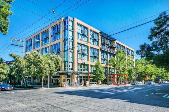 530 Broadway E R-3, Seattle, WA 98102 (#1218913) :: Keller Williams Everett