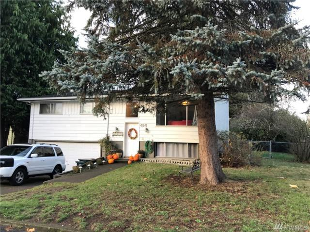 414 W St SE, Tumwater, WA 98501 (#1218933) :: Ben Kinney Real Estate Team