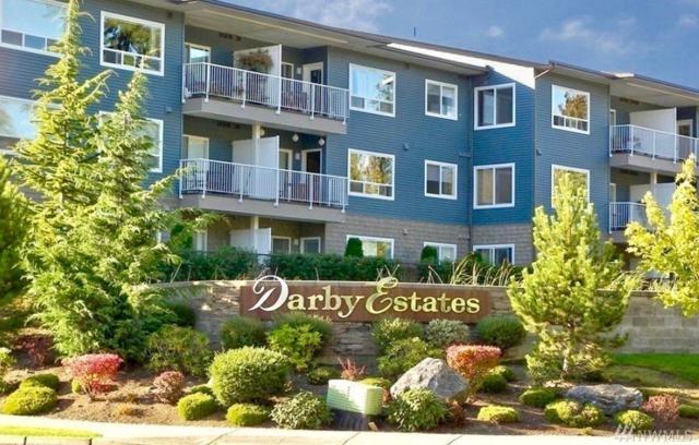 500 Darby Dr #213, Bellingham, WA 98226 (#1218950) :: Ben Kinney Real Estate Team