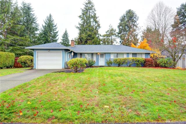 18803 52nd Ave NE, Lake Forest Park, WA 98155 (#1218978) :: The Snow Group at Keller Williams Downtown Seattle