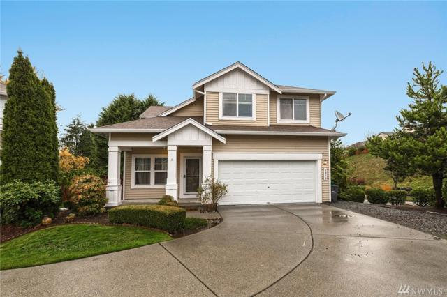 6919 135th St SE, Snohomish, WA 98296 (#1218985) :: Real Estate Solutions Group