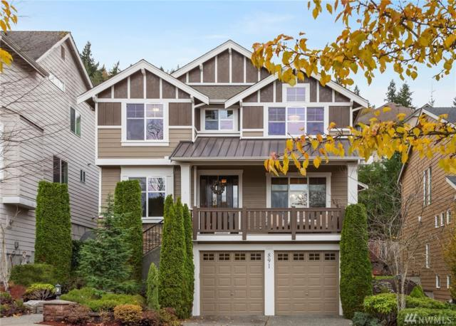 891 Bear Ridge Dr NW, Issaquah, WA 98027 (#1218992) :: The DiBello Real Estate Group