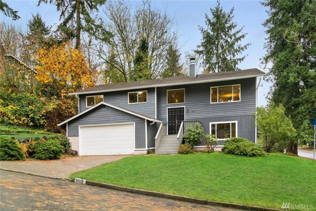 9412 NE 135th Lane, Kirkland, WA 98034 (#1219019) :: Keller Williams Realty Greater Seattle