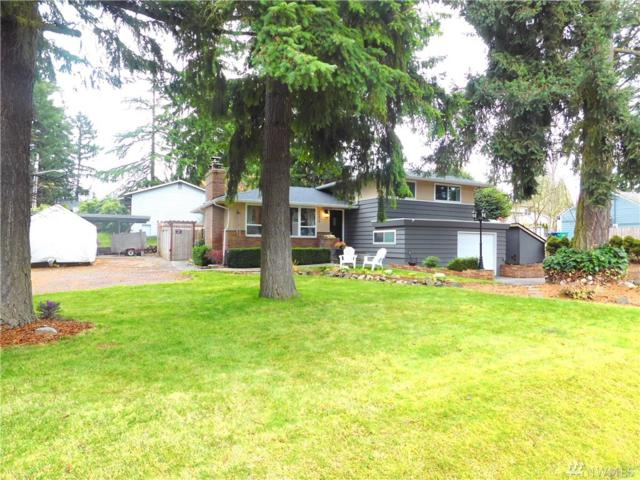 30828 20th Ave S, Federal Way, WA 98003 (#1219046) :: Beach & Blvd Real Estate Group
