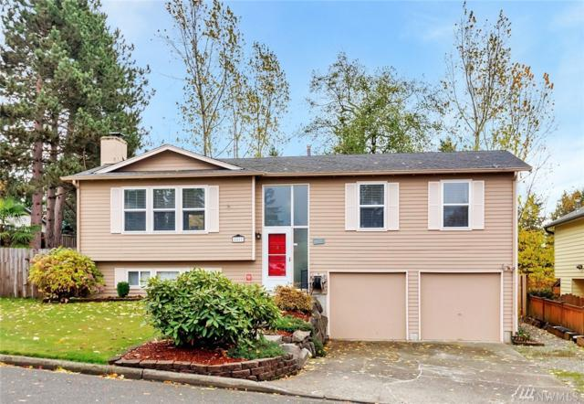 2217 S 284th St, Federal Way, WA 98003 (#1219070) :: Homes on the Sound