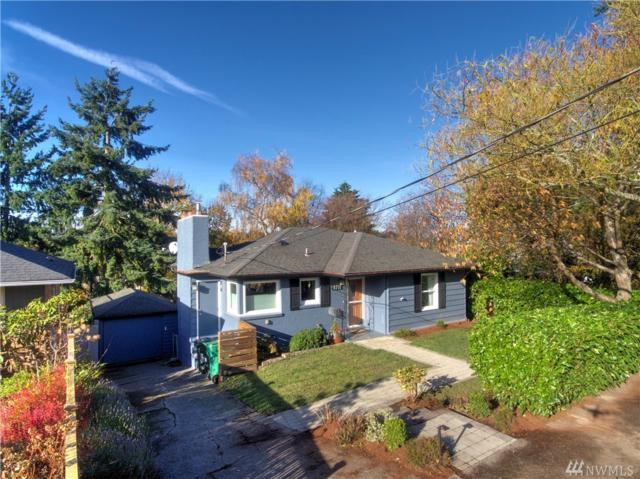 3711 31st Ave W, Seattle, WA 98199 (#1219136) :: Ben Kinney Real Estate Team