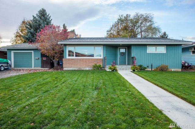 1027 Orchard Ave, Wenatchee, WA 98801 (#1219178) :: Nick McLean Real Estate Group