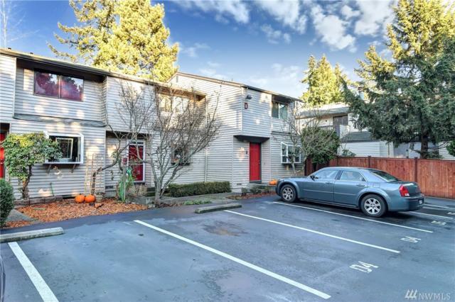 120 124th St SW D4, Everett, WA 98204 (#1219200) :: The Torset Team