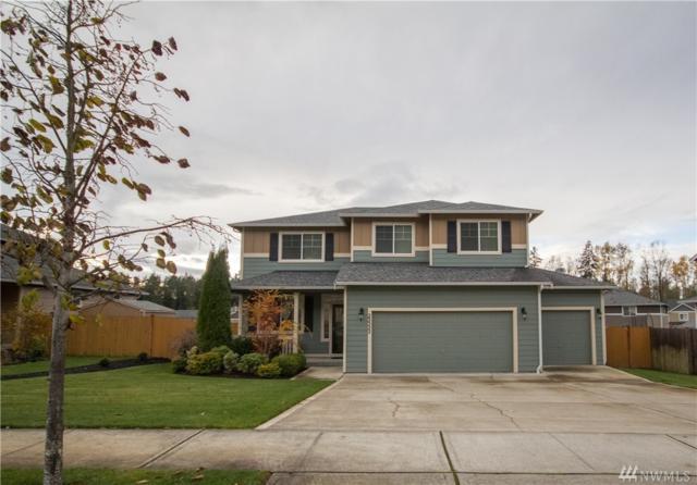 23322 79th Ave E, Graham, WA 98338 (#1219208) :: Mosaic Home Group