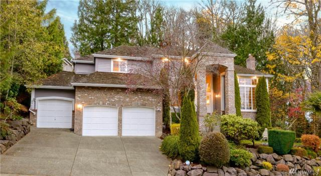 2710 NW Pine Cone Dr, Issaquah, WA 98027 (#1219224) :: Ben Kinney Real Estate Team