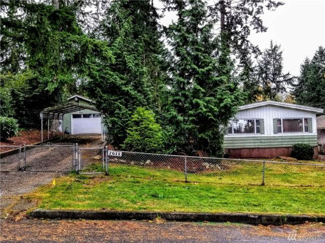 2611 S 276th Place, Federal Way, WA 98003 (#1219243) :: Ben Kinney Real Estate Team