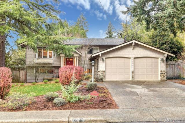 15040 NE 14th St, Bellevue, WA 98007 (#1219254) :: The Madrona Group