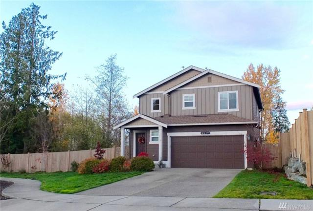 8517 11th Place SE, Lake Stevens, WA 98258 (#1219285) :: Real Estate Solutions Group