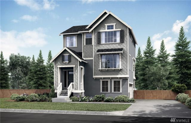 414 204th St SW #1, Lynnwood, WA 98036 (#1219299) :: The Madrona Group
