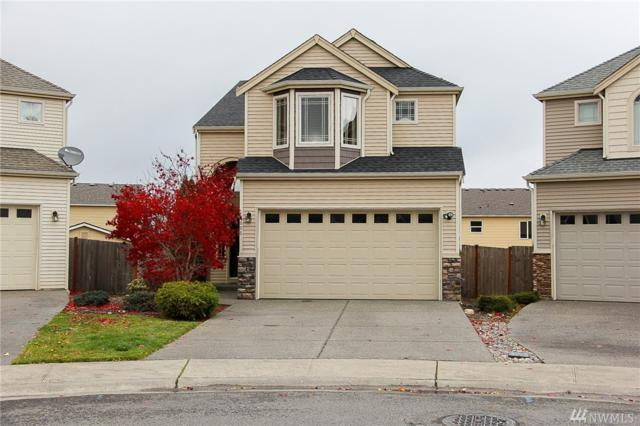 18606 116th Ave E, Puyallup, WA 98374 (#1219308) :: Homes on the Sound