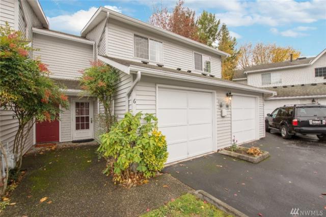 315 E Park St #6, North Bend, WA 98045 (#1219323) :: The DiBello Real Estate Group