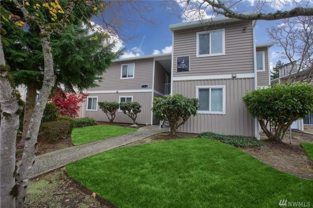 12406 NE 130th Ct J102, Kirkland, WA 98034 (#1219337) :: Ben Kinney Real Estate Team