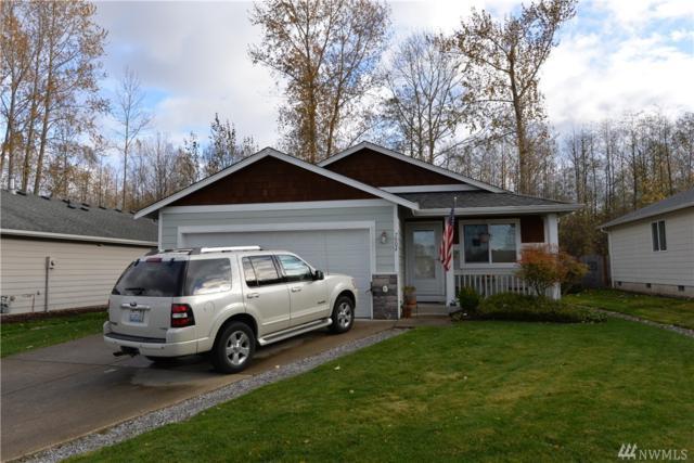 7504 Clamdigger Dr, Blaine, WA 98230 (#1219357) :: Ben Kinney Real Estate Team
