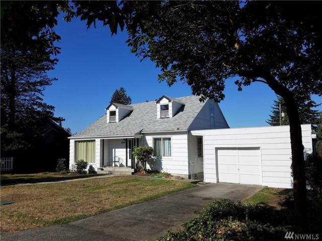113 E Park Ave, Port Angeles, WA 98362 (#1219385) :: Homes on the Sound
