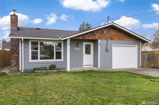6824 S K St, Tacoma, WA 98408 (#1219396) :: Keller Williams Realty