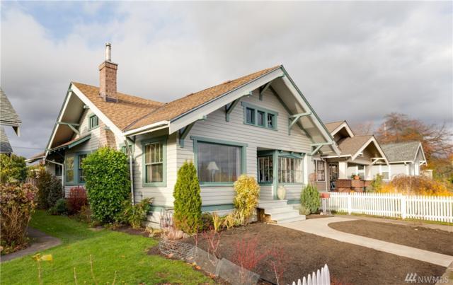 2307 A St, Bellingham, WA 98225 (#1219422) :: Ben Kinney Real Estate Team