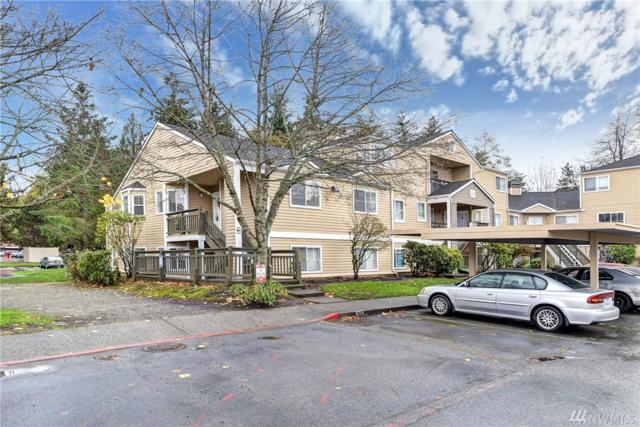 5300 Harbour Pointe Blvd 306B, Mukilteo, WA 98275 (#1219434) :: Real Estate Solutions Group