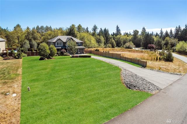 15823 27th Ave NW, Stanwood, WA 98292 (#1219450) :: Pettruzzelli Team