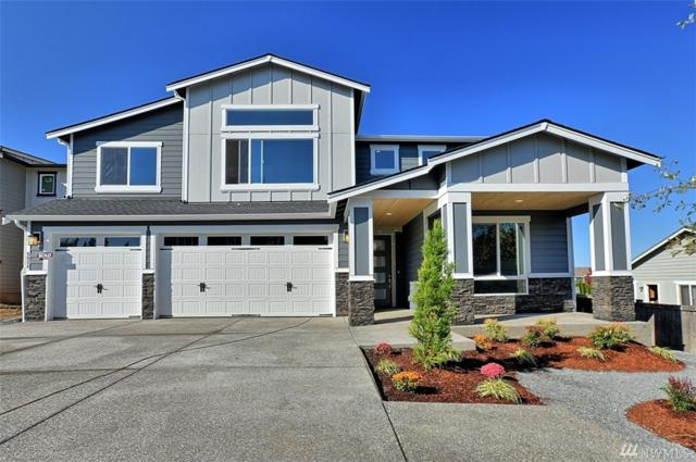 5927 46th St NE, Marysville, WA 98270 (#1219456) :: Real Estate Solutions Group