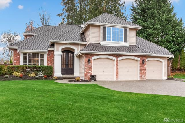 27806 NE 156th Place, Duvall, WA 98019 (#1219491) :: Windermere Real Estate/East
