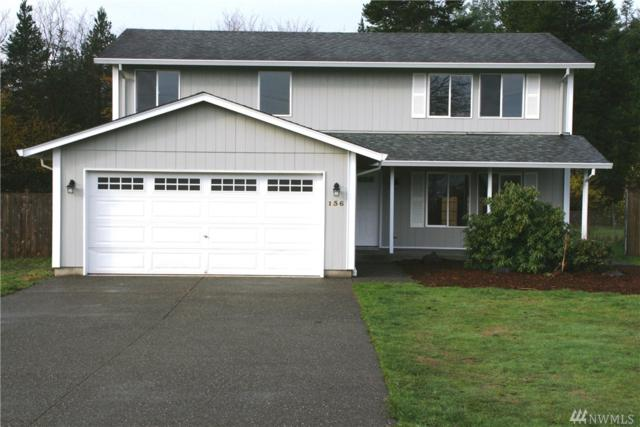 156 Miller Lane, McCleary, WA 98557 (#1219525) :: Homes on the Sound