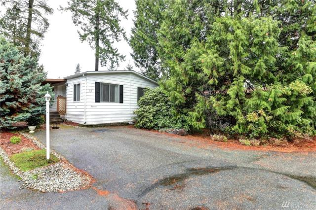 3504 Seattle Hill Rd #23, Mill Creek, WA 98012 (#1219529) :: Windermere Real Estate/East