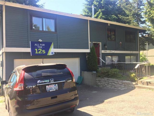 23401 18th Ave S, Des Moines, WA 98198 (#1219553) :: Keller Williams Realty Greater Seattle