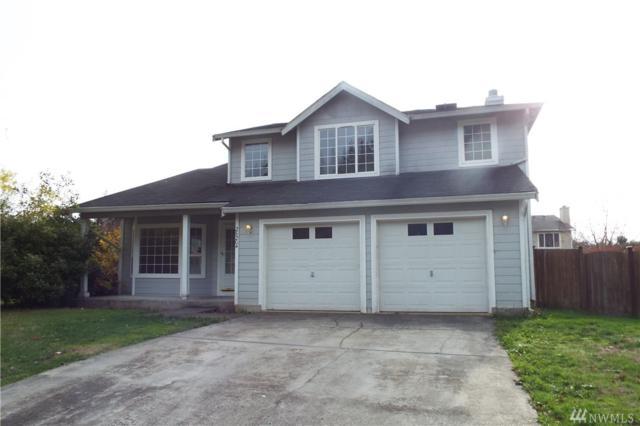 25204 153rd St E, Buckley, WA 98321 (#1219603) :: Ben Kinney Real Estate Team