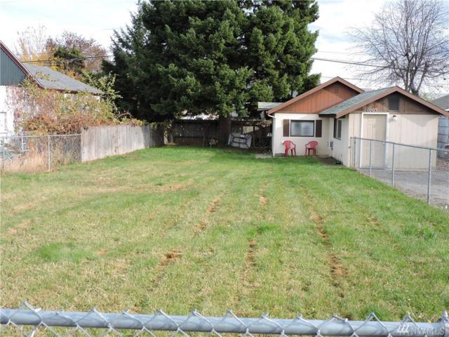 1005 Vassar Ave, Wenatchee, WA 98801 (#1219629) :: Nick McLean Real Estate Group