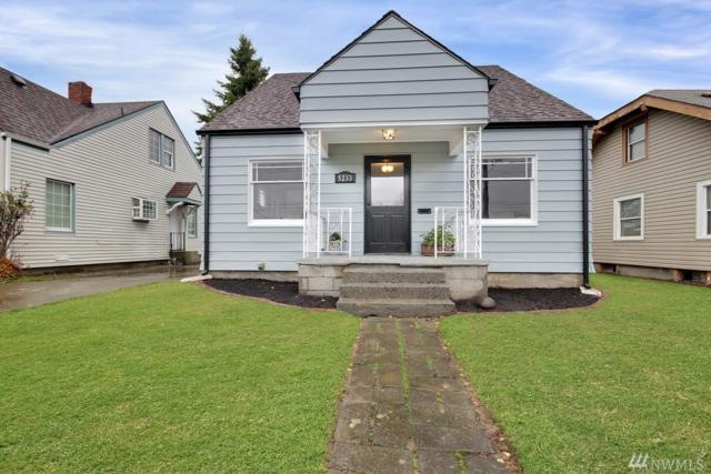 5233 S Thompson Ave, Tacoma, WA 98408 (#1219636) :: Keller Williams Realty