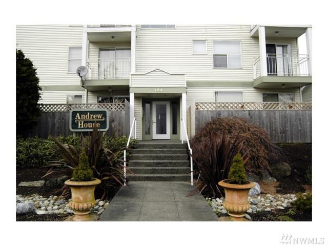 124 SW 154th St #104, Burien, WA 98166 (#1219647) :: Keller Williams Realty Greater Seattle