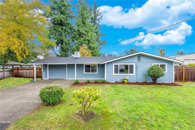 2109 Lilac St SE, Lacey, WA 98503 (#1219658) :: Ben Kinney Real Estate Team