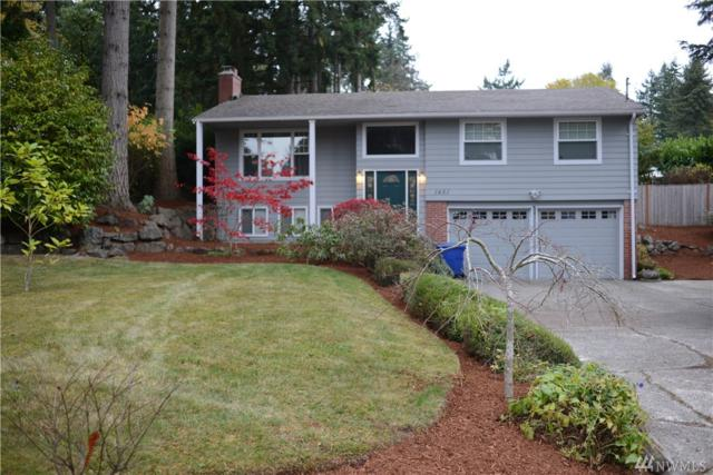 1451 169th Place NE, Bellevue, WA 98008 (#1219735) :: The Madrona Group