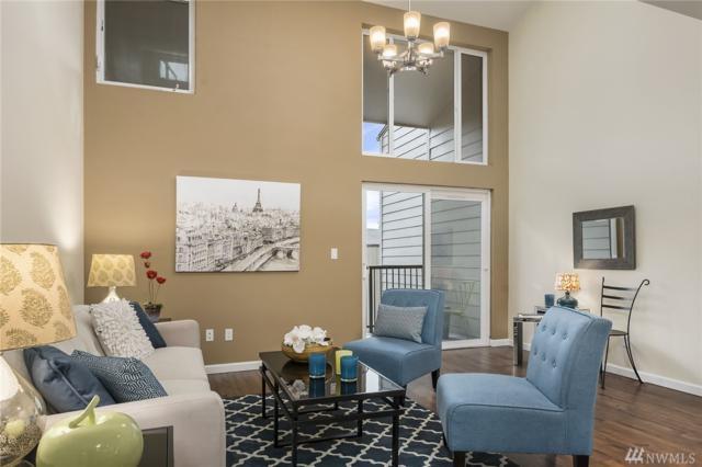 6640 137th Ave NE #439, Redmond, WA 98052 (#1219739) :: The DiBello Real Estate Group