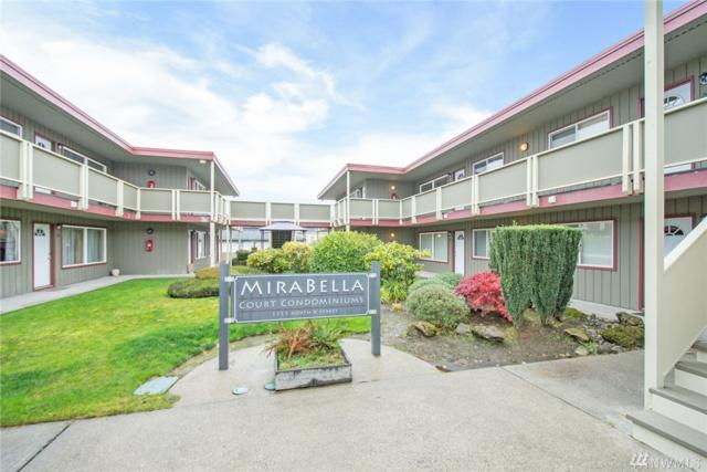 1111 N K St #207, Tacoma, WA 98403 (#1219769) :: Keller Williams Realty