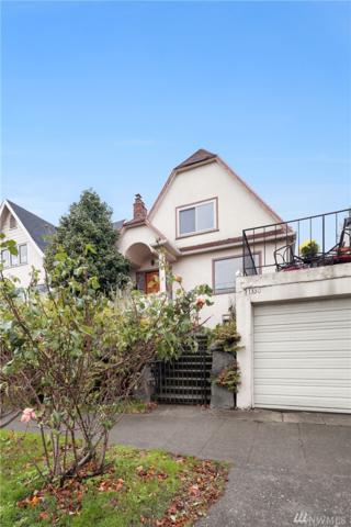 1330 NE 68th St, Seattle, WA 98115 (#1219799) :: Ben Kinney Real Estate Team